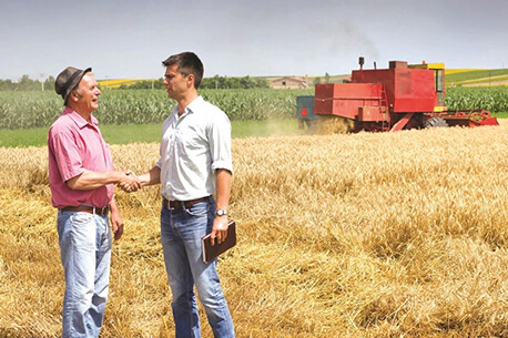Doradztwo  techniczno-rolnicze