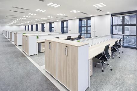 Wynajem powierzchni biurowych na cele prowadzenia działalności
