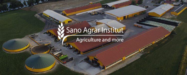 Wyjazd studyjny – Sano Agrar Institut